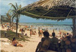 BRASIL - RECIFE - Praia Da Boa Viagem - Recife