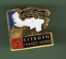 CITROEN *** FRANCE NORD *** A027 - Citroën