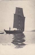 Barque Du Léman          (P-116-50212) - VD Vaud
