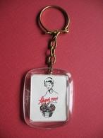 Porte-clefs - 422 - Servez-vous ! - Key-rings