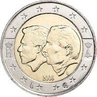 Belgique 2005 UNC - Belgium