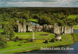 CPM Ashford Castle, Cong - Mayo