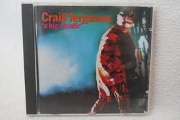 "CD ""Craig Ferguson"" A Big Stoatir - Humour, Cabaret"