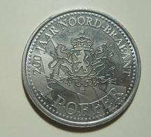 Token 1 Poffer 1996 - Pays-Bas