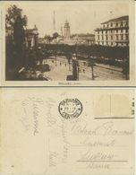 BERGAMO -CENTRO 1933 - Bergamo
