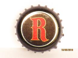 Capsules Ou Plaques De Muselet  BIÈRE RODENBACH GRAND CRU - Bière