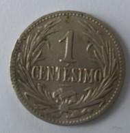 URUGUAY - 1 Centesimo 1924 - Cu -Ni - Superbe - - Uruguay