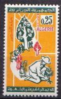 Algeria MNH Stamp - Algeria (1962-...)