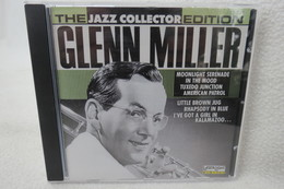 "CD ""Glenn Miller"" The Jazz Collector Edition - Jazz"