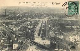 Bruxelles -Laeken - Vue Panoramique Sur Bruxelles - Laeken