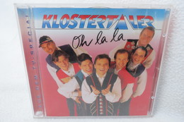 "CD ""Klostertaler"" Oh La La (aus Dem TV-Special) - Música & Instrumentos"