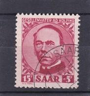 Saarland, Nr. 289, Gest.( T 2266) - Used Stamps