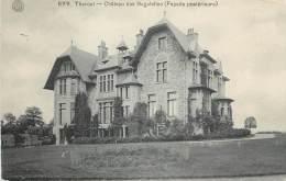 Marchin - Vyle-et-Tharoul - Tharoul - Château Des Bagatelles - Marchin