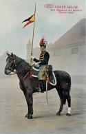 Militaire - Armée Belge - 3eme Régiment Des Lanciers - Grande Tenue - Uniformes