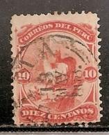 PEROU       OBLITERE - Perù