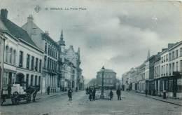 Renaix - Edit. S.B.P. N° 15 - La Petite Place - Renaix - Ronse