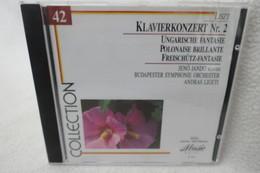 "CD ""Franz Liszt"" Klavierkonzert Nr. 2 - Klassik"
