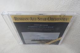 "CD ""Anton Bruckner"" Symphony No. 9 In D Minor Leningrad Philharmonic Orchestra - Classical"