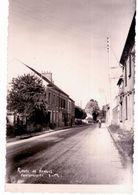 & Fontenailles - Route De Nangis - France