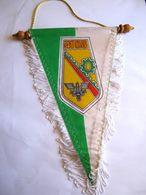 ANCIEN FANION (BI FACE) 41° QG QUARTIER GENERAL BADEN BADEN ALLEMAGNE FFA ETAT EXCELLENT - Bandiere