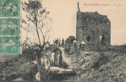 30 // BELLEGARDE  La Tour - Bellegarde