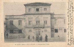 30 // BELLEGARDE  L'hotel De Ville   273 - Bellegarde