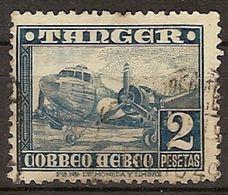 Tanger U 170 (o) Personajes. 1948 - Spanisch-Marokko