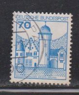 GERMANY Scott # 1236 Used - [7] Federal Republic