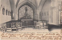 D84 - Avignon - Hôtel De Baroncelli Javon  - Chapelle Du Pape Jules II  : Achat Immédiat - Avignon