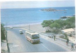 N.8 - PRAIA  ( REP.DE CABO VERDE) - Cape Verde
