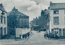 St Servais Aux Quatre Coins - Namur