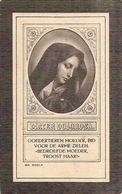 DP. FRANCISCUS HERMANS ° MAASBRACHT 1885 -+1937 - WETHOUDER DER GEMEENTE MAASBRACHT - Religione & Esoterismo
