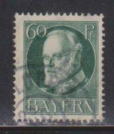 BARVARIA Scott # 107 Used - Bavaria
