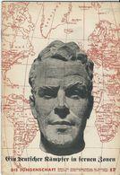 Die Jungenschaft,Folge 17 / 1937, Magazines For Hitlerjugend, Heimabend Im Deutschen Jungvolk, HJ, Pimpf - Loisirs & Collections