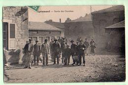 APREMONT , Sortie Des Ouvriers - Frankreich