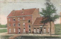 Rethy De Tolkazerne La Caserne De Douanes - Retie