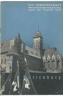Die Jungenschaft,Folge 7 / 1937, Magazines For Hitlerjugend, Heimabend Im Deutschen Jungvolk, HJ, Pimpf - Loisirs & Collections