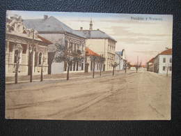 AK TRSTENA 1926 ////  D*30601 - Slowakei