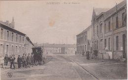 Lourches - Rue De Beauvais ( Rare ) - France