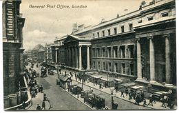 CPA - Carte Postale - Royaume-Uni - London - Général Post Office - 1909 (CP1148) - Other