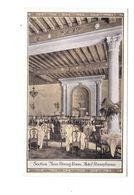 USA NY New York Hotel Pennsylvania Section Main Dining Room - Cafés, Hôtels & Restaurants