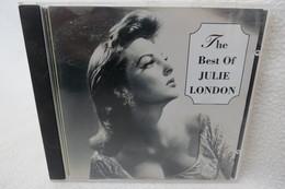 "CD ""Julie London"" The Best Of Julie London - Jazz"