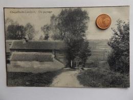 Chapelle St.-Lambert, Un Paysage, Ca. 1910 - Lasne
