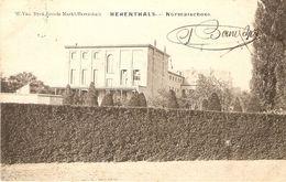 Herenthals / Herentals : Normaalschool - Herentals