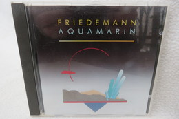 """CD """"Friedemann"""" Aquamarin, Biber Records - Music & Instruments"""