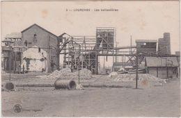 Lourches - Les Ballastières ( RARE ) - France