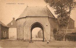 Herenthals / Herentals : Bovenpoort - Herentals