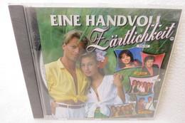 """CD """"Eine Handvoll Zärtlichkeit"""" Div. Interpreten - Sonstige - Deutsche Musik"""
