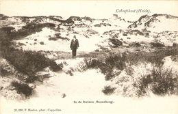 Calmpthout / Kalmthout : In De Duinen ( Hazenberg ) - Kalmthout