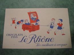 Chocolats Fins LE RHÔNE . Les Meilleurs à Croquer - Cocoa & Chocolat